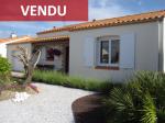 Vente maison Saint Gilles Croix de Vie - Photo miniature 1