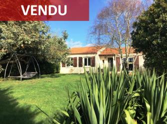 Vente maison Landevielle  - photo