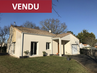 Vente maison LE FENOUILLER - photo
