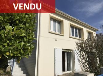 Vente maison ST GILLES CROIX DE VIE - photo